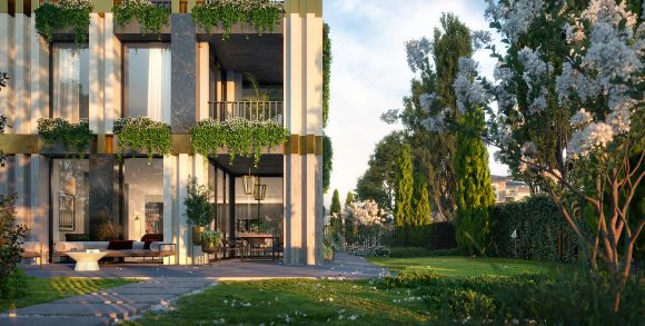 "Putting greens and ""hyper-luxury"" town-homes: Beulah International commences dual construction despite turbulent property market"