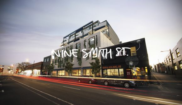 Hotspot Video: Smith Street apartment boom in focus