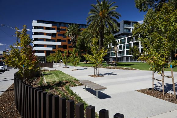 AILA Victorian Chapter awards 2018 winners announced