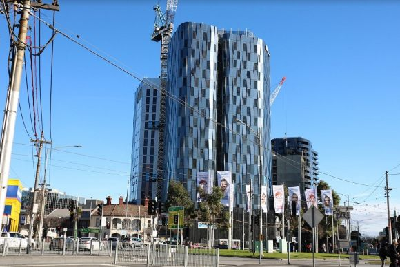 Profiling the next wave of Melbourne student accommodation builds