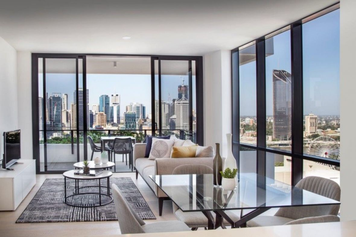 Ivy & Eve - 22-28 Merivale Street, South Brisbane. Image Abacus Property