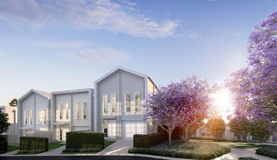 The Hills Residences - 10 Francis Road, Everton Hills