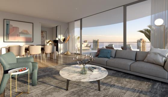 Chevron One - 36-44 Stanhill Drive, Surfers Paradise