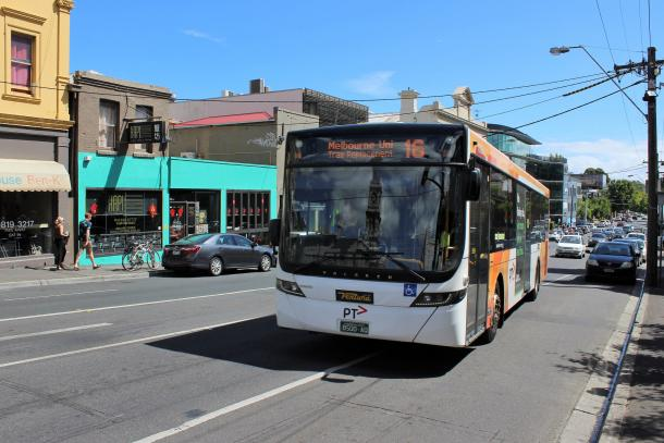 What now for Melbourne's tram and bus networks?