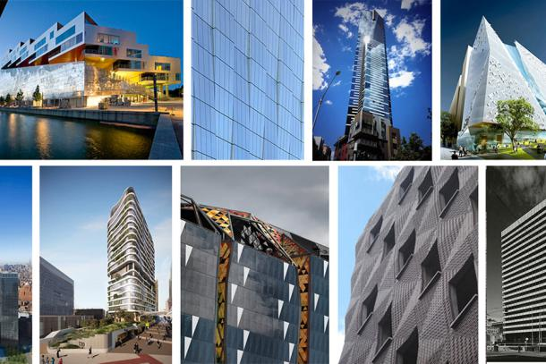 Splash header: BIG, Bates Smart, FKA, Snohetta, SOM, HASSELL, Woods Bagot, SHoP, 447 Collins St
