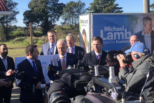 Victorian opposition continues its run of public transport announcements