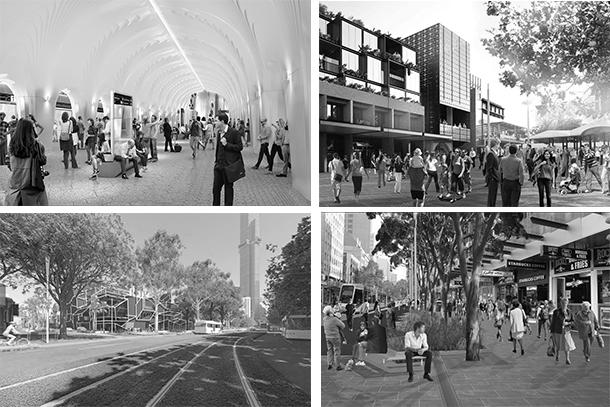 My top 5 city changing projects