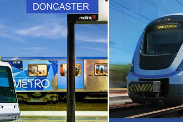 Is DONcaster rail, is good?