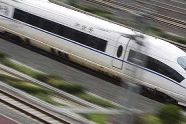 HSR - High Speed Rail or Highly Sceptical Rip-off?