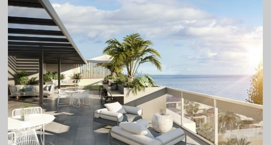 Acqua Palm Beach - 1013 Gold Coast Highway, Palm Beach. Image: Mcgrath