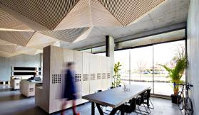 Fieldwork/Assemble Studio, Northcote. © Fieldwork