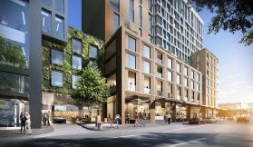 Approval granted for a major $150 million Geelong development