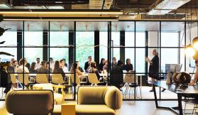 Open House Melbourne 2018: K2LD's 49 Exhibition Street offices