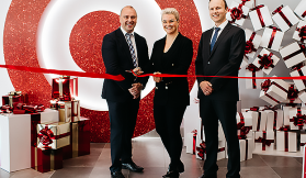 Target Australia Moves Into New Headquarters in Williams Landing