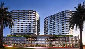 Victoria Square's next phase adds to Footscray's development pipeline