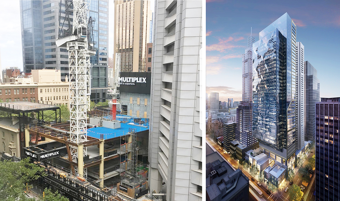 Is 2018 the year of commercial for the Melbourne market? | Urban