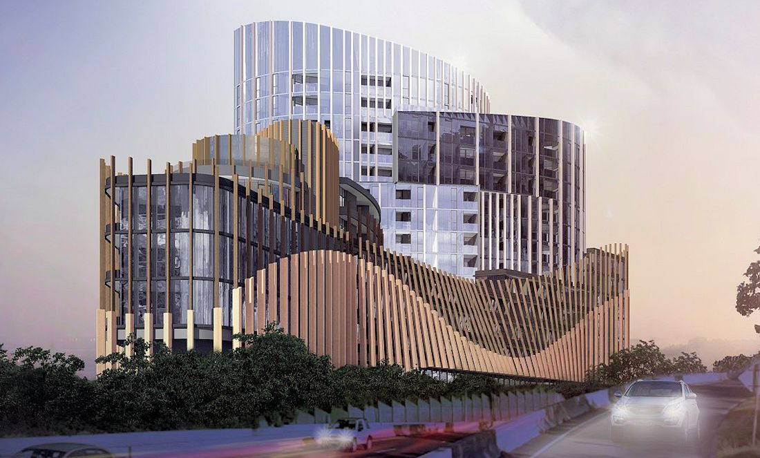 Banyule bustles with new apartment projects | Urban