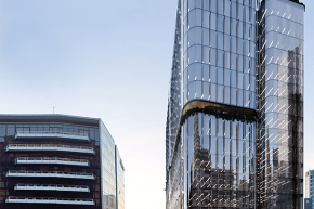 Goldfields' office development at 627 Chapel Street approved by Stonnington