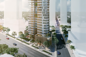 Goldfields expands its footprint to Chatswood