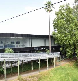 Construction photo of The Park House - 627 Victoria Street, Abbotsford VIC 3067 on 14, February 2019