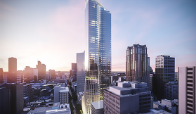 Cbus Property Submits Planning Application for its Landmark 435 Bourke Street Site