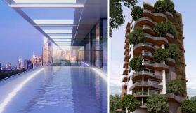 Melbourne's new rash of penthouses continue to set the benchmark