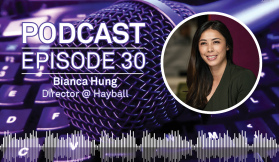 Weekly Podcast: Episode 30 - Hayball's Bianca Hung talks Nightingale Village
