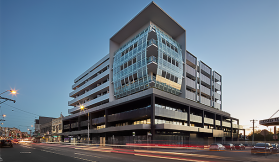 Chahid Kairouz provides insight on The General's Australian-first photovoltaic glass