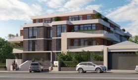 154-156 Riversdale Road, Hawthorn