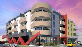 Alfa Apartments - 8 Webb Road, Airport West