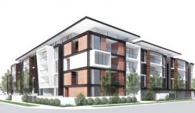 Amber Apartments - 204 Ballarat Road, Maidstone