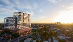 Live City - 124-188 Ballarat Road, Footscray