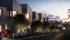 Developments designed by bureau srh architecture urban