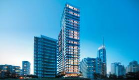 Northcliffe Residences - 3 Northcliffe Terrace, Surfers Paradise