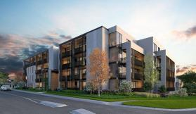 Prominence Apartments - 1 Red Hill Terrace, Doncaster East