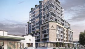 The Adrian - 108-120 Station Street, Wentworthville