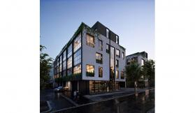 Townhaus - 222 Rosslyn Street, West Melbourne
