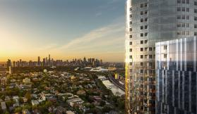 Yarra One - 16-22 Claremont Street, South Yarra